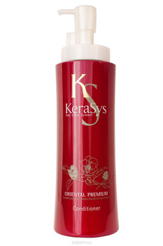 Kerasys Oriental Premium Conditioner  20oz