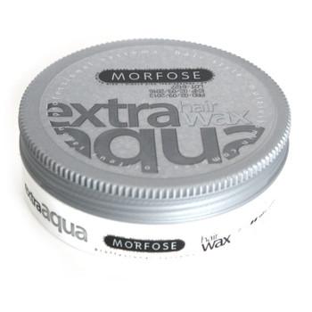 Morfose Extra Gel Wax Aqua ( Blue)