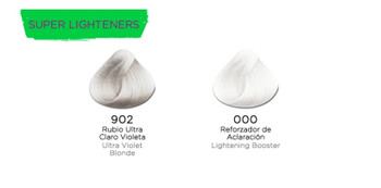Kuul Creme Lightner Ultra Nacre Blonde # 902