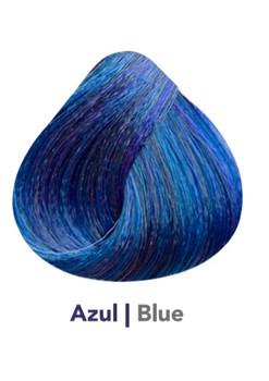 Hidracolor Creme Hair Fashion Color Blue