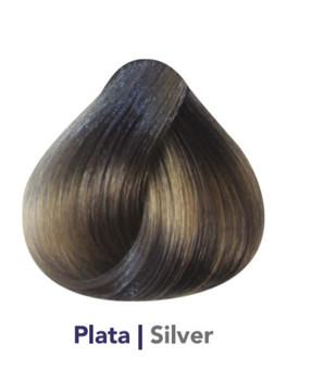 Hidracolor Creme Hair Fashion Color Silver