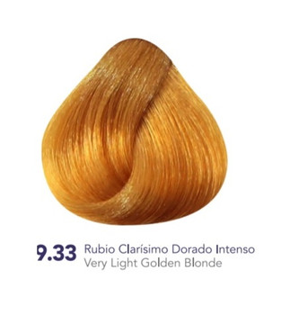 Hidracolor Creme Hair Color Very Light  Golden Blonde 9.33
