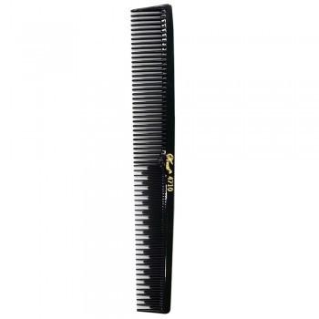 """Krest 4710  Ruler Back Styler Teaser Comb 7"""""""