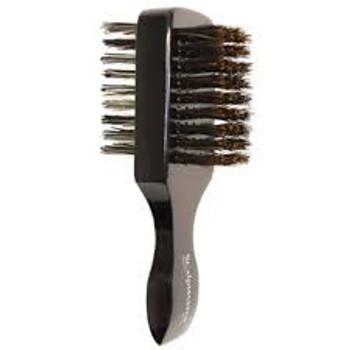 Scalpmaster 2-Sided Mini Club Brush