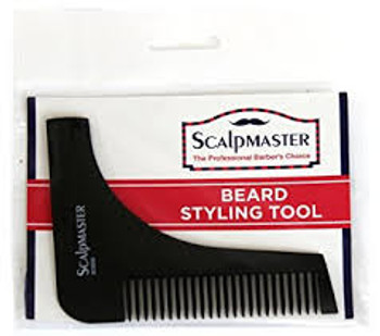 Beard Styling Tool by Scalpmaster