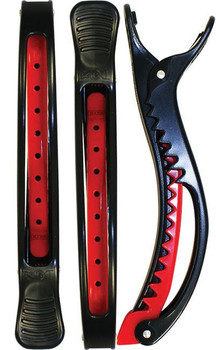 Eagle Clips 3pk by HairArt