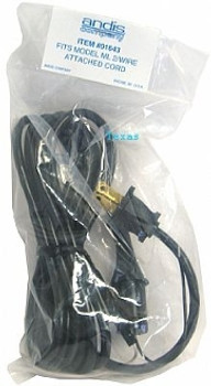 Andis Replacement Cord for Master 2 Wire 01643