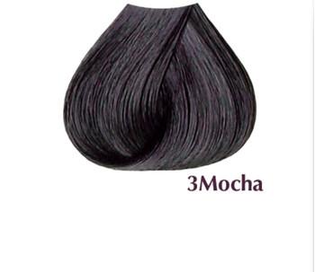 Satin Hair Color MOCHA Series 3oz