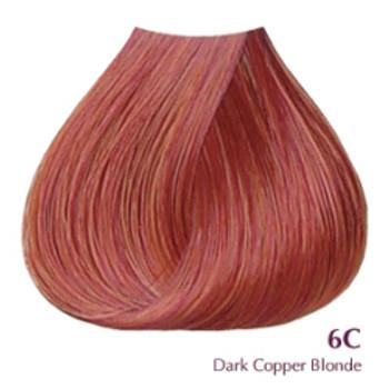 Satin Hair Color COPPER  Series 3oz