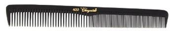 """Krest Comb Cleopatra All Purpose 7"""" Comb # 400"""