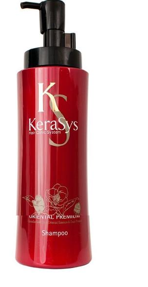 Kerasys Oriental Premium Shampoo  20oz