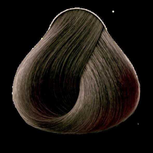 Kuul Creme Color Deep Ash Blonde  # 7.11