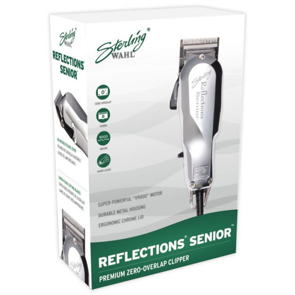 Wahl Reflection Senior