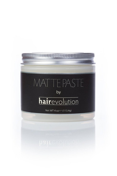 Hair Evolution Matte Paste 4oz