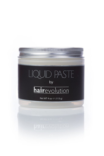 Hair Evolution Liquid Paste 4 oz