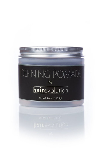 Hair Evolution Defining Pomade 4 oz