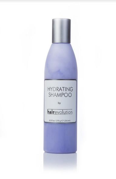 Hair Evolution Hydrating Shampoo 8oz