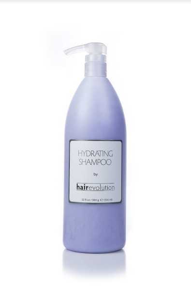 Hair Evolution Hydrating Shampoo 32oz