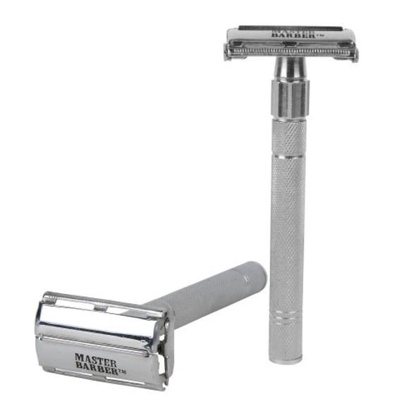 Master Barber Classic Safety Razor CM0690