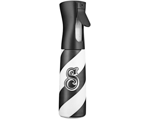 Suavecito Black Pole Mist Spray Bottle
