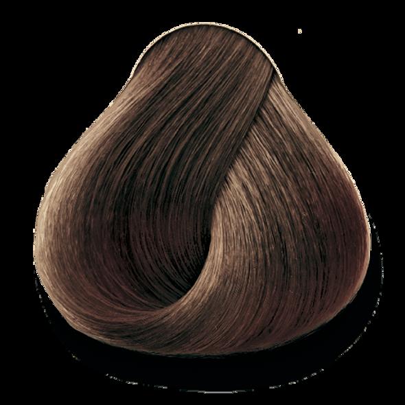 Kuul Creme Color Dark Ash Nacre Blonde 6.12