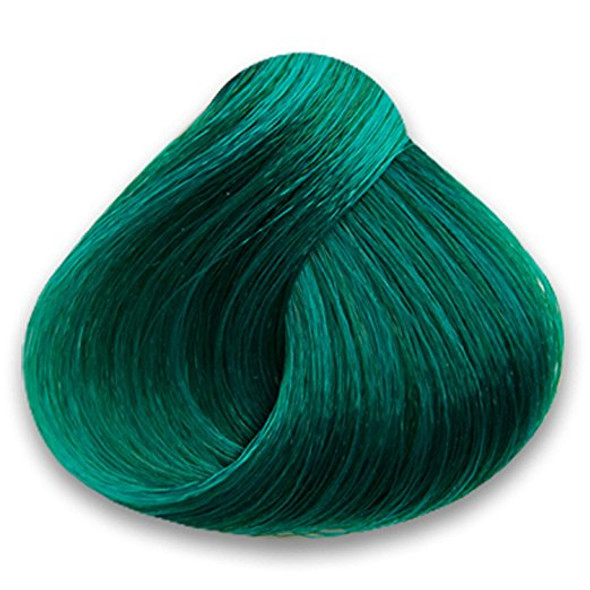 Kuul Creme Funny Colors Green