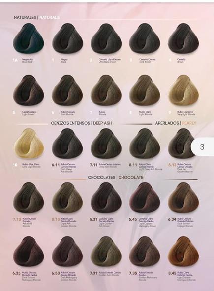 Hidracolor Creme Hair Color