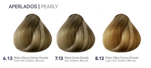 Hidracolor Creme Hair Color Pearl Shades