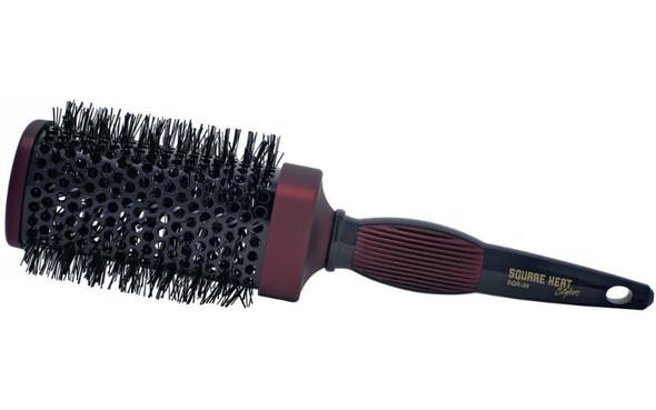 """Spornette Square Heat Styler Brush 3"""""""