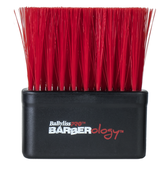 Babyliss Pro Barberology Neck Duster Red