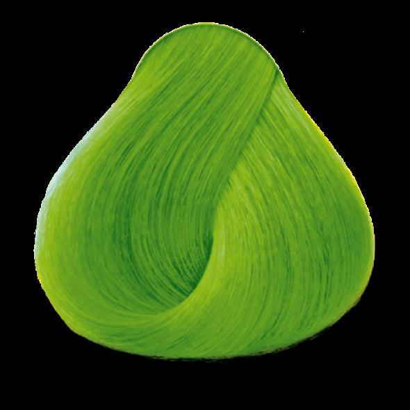 Kuul Funny Color Neon Green