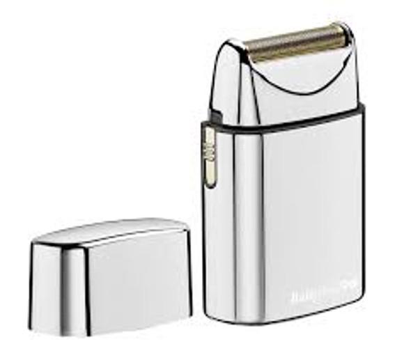 BaByliss Pro FoilFX02 Shaver Silver