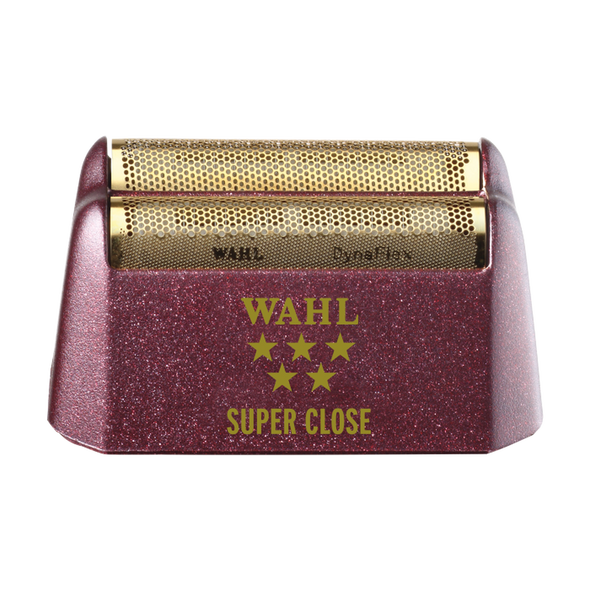 Wahl Replacement Foil Shaver - Gold 7031-200