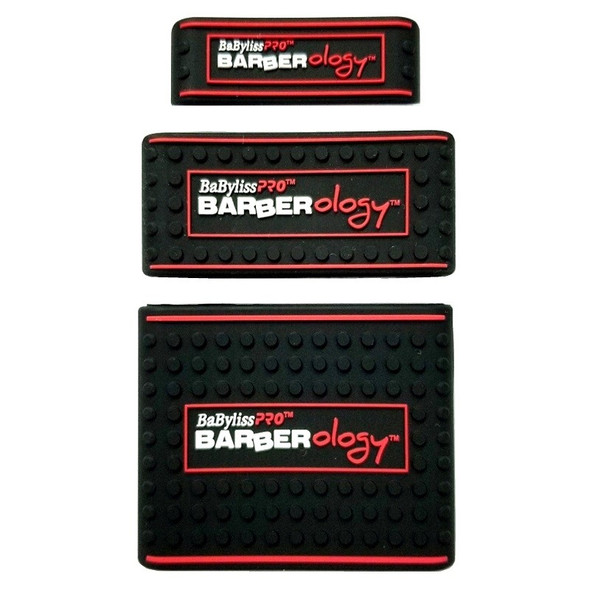 BaByliss Pro Barberology Silicone Clipper Grips