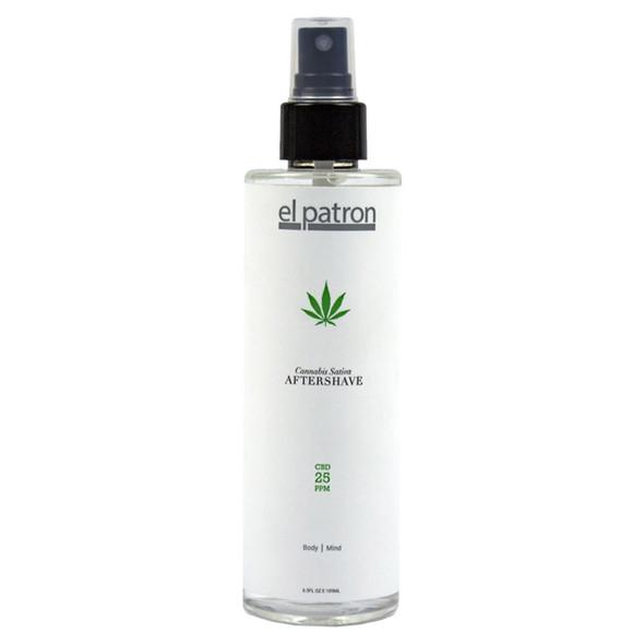 El Patron After Shave -  Cannabis Sativa 6.5 oz