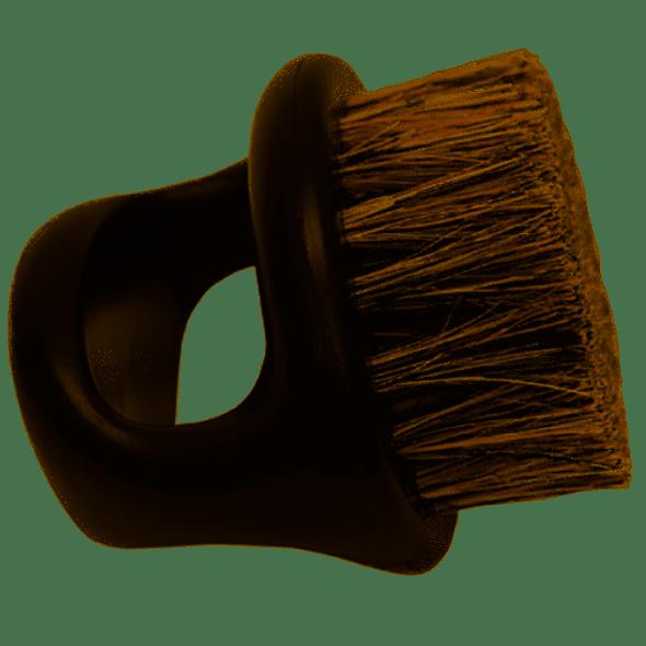 Scalpmaster 100% Boar Bristle Barber Brush