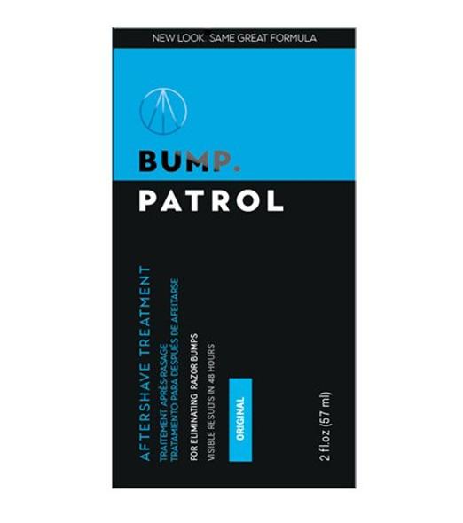 Bump Patrol Original Strength Aftershave