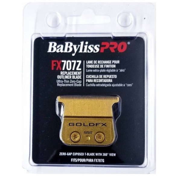 BaByliss Skeleton Replacement Blade FX707Z