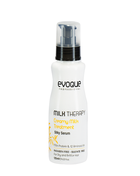 Evoque Milk Therapy Silky Oil Serum (4.23oz)