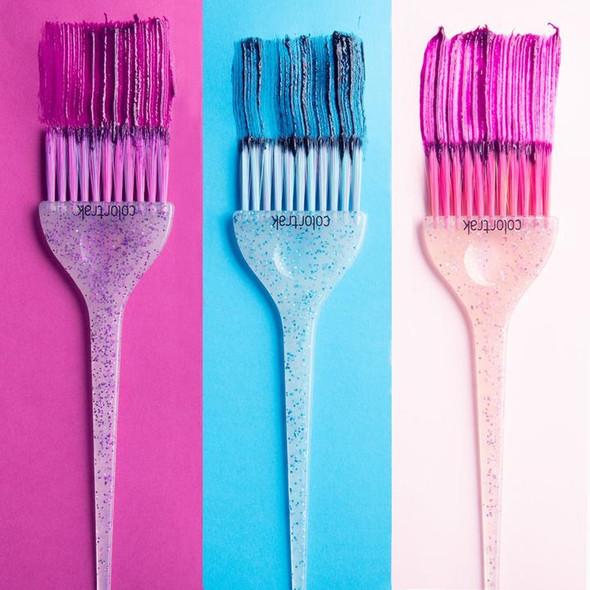 Colortrak 3PK Professional Color Brushes