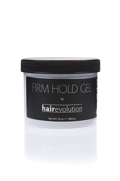 Hair Evolution Firm Gel 32oz