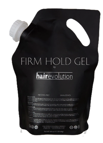 Hair Evolution Firm Gel 64oz