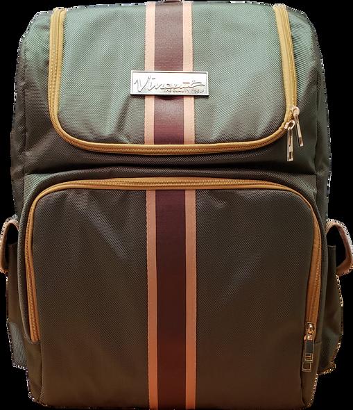 Vincent Backpack - Green