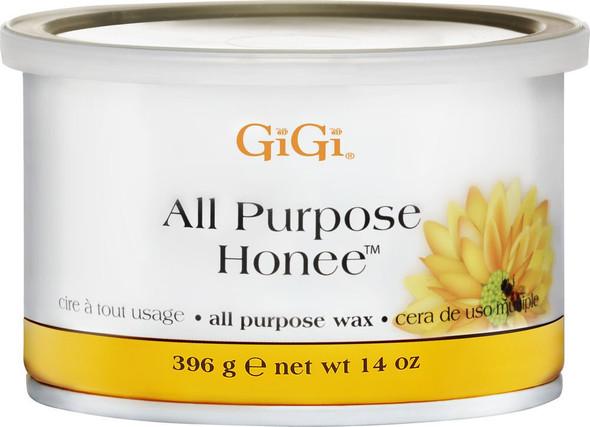 Gigi All-Purpose Honee Wax  14 oz