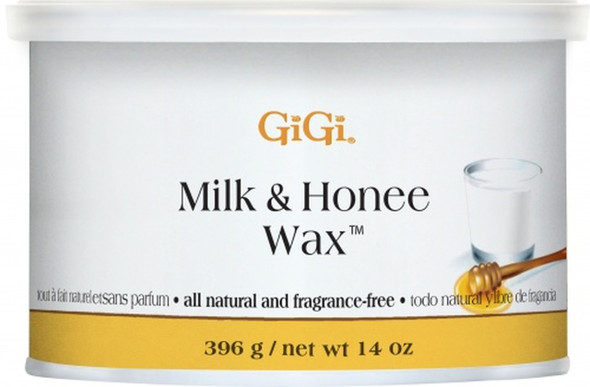 Gigi Milk & Honee Wax 14 oz
