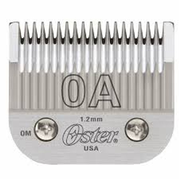 Oster Replacement Blade Modified OA # 76918-036