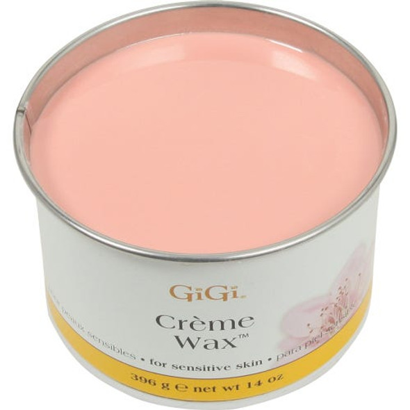 GiGi Creme Wax 14 oz
