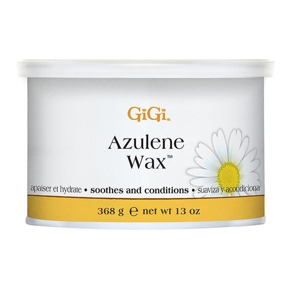 GiGi Azulene Wax  13 oz