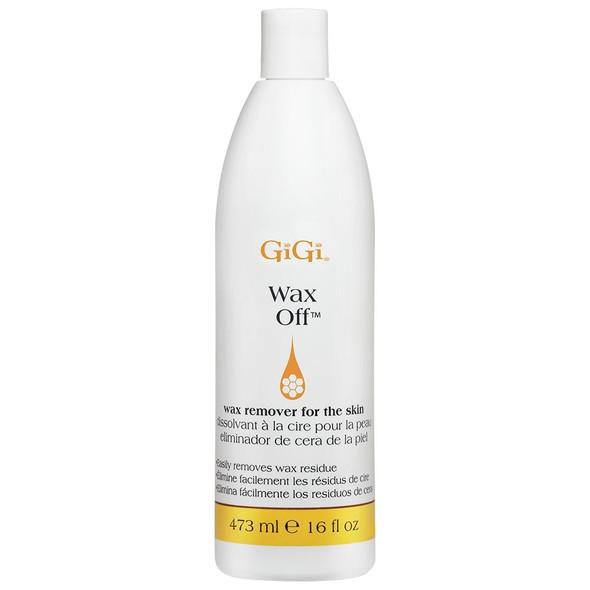 GiGi Wax Off Lotion 16 oz.