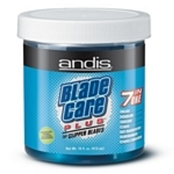 Andis Blade Care Plus Jar